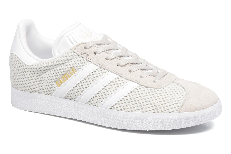 Grandes descuentos últimos zapatos Adidas Originals Gazelle W (Gris) - Deportivas Descuento