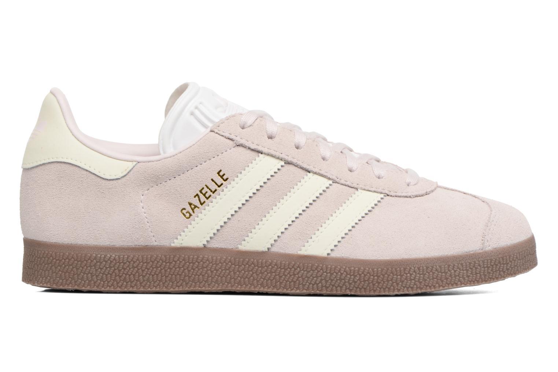 Sneakers Adidas Originals Gazelle W Rosa immagine posteriore