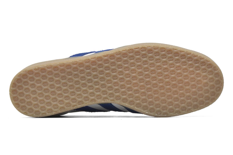 Sneakers Adidas Originals Gazelle Wit boven