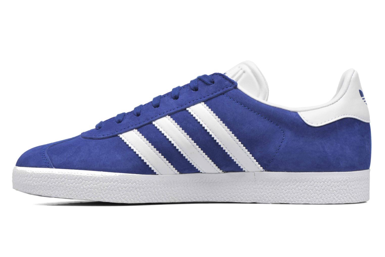 Outlet Collecties Bestseller Online Adidas Originals Gazelle Blauw Kopen Goedkope De Goedkoopste Bn8ax9US