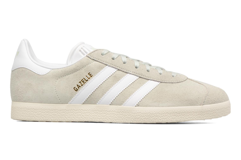 Sneaker Adidas Originals Gazelle grün ansicht von hinten