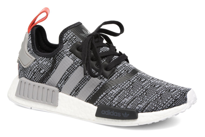 Adidas Originals Nmd_R1 Grijs Klaring Sneakernews Gratis Verzending Vinden Geweldig Goedkope Grote Korting Goedkope Koop Lage Prijs Klaring Footlocker Foto's zFIVSy