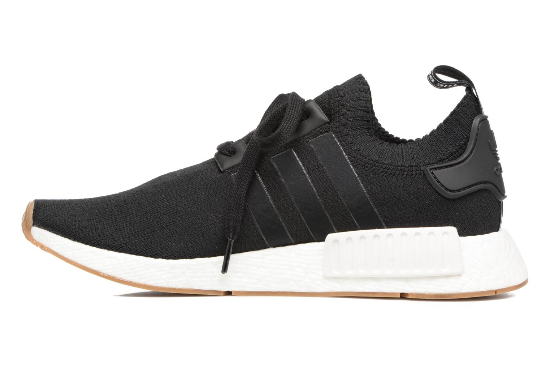 Sneakers Adidas Originals Nmd_R1 Pk Sort se forfra