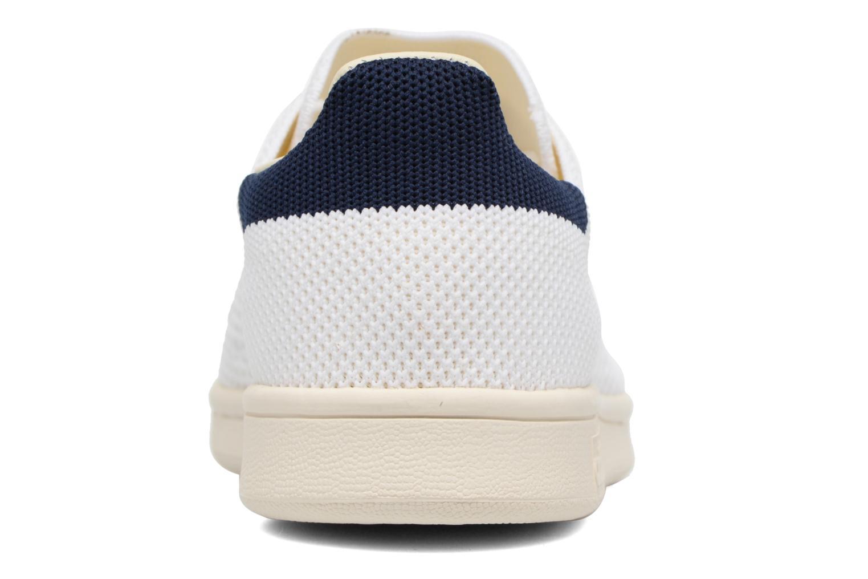 Baskets Adidas Originals Stan Smith Og Pk Blanc vue droite