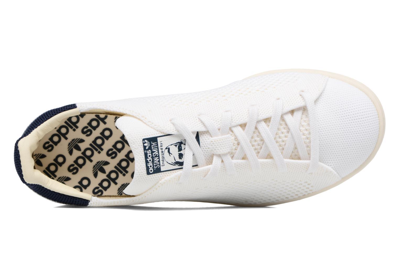 Deportivas Adidas Originals Stan Smith Og Pk Blanco vista lateral izquierda