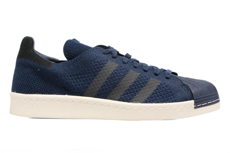 Baskets Adidas Originals Superstar 80S Pk Bleu vue derrière