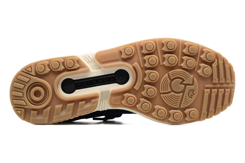 Sneakers Adidas Originals Zx Flux Pk Blå se foroven