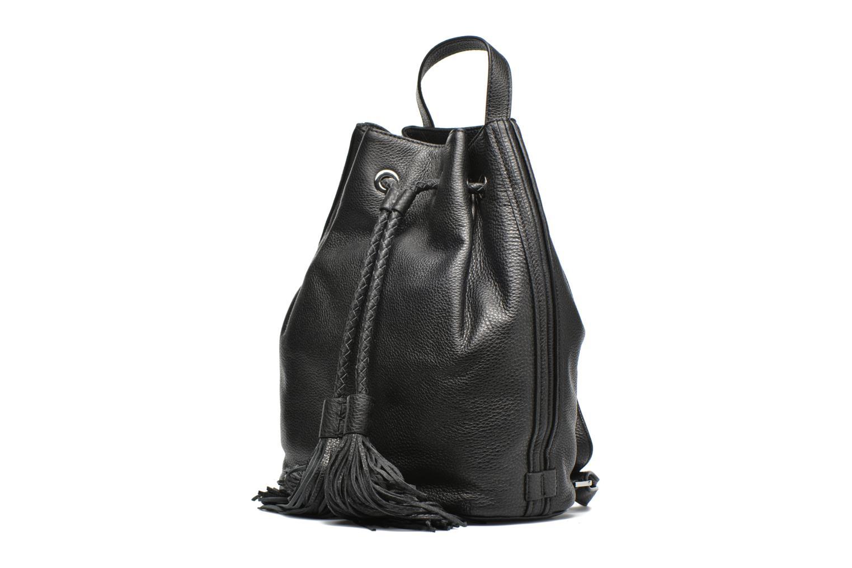 Sacs à main Rebecca Minkoff Isabel Backpack Noir vue portées chaussures