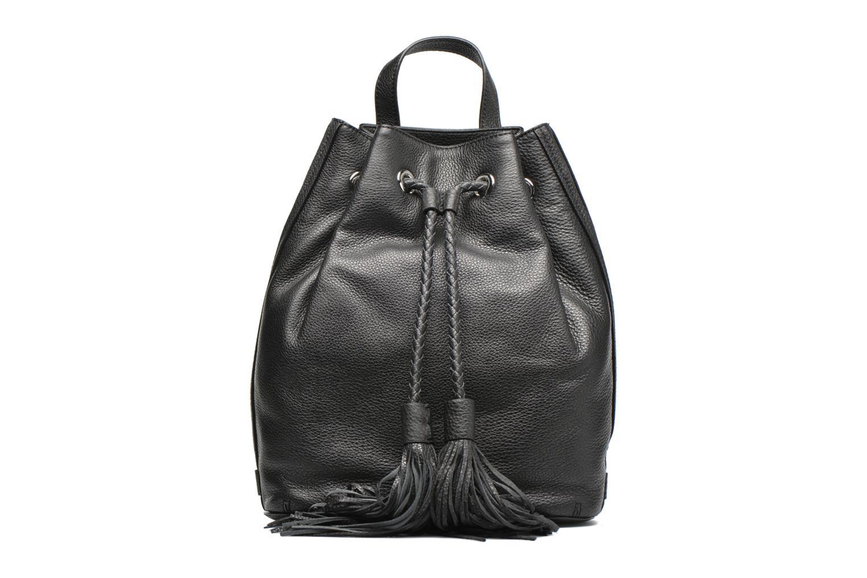 Isabel Backpack Black - Silver