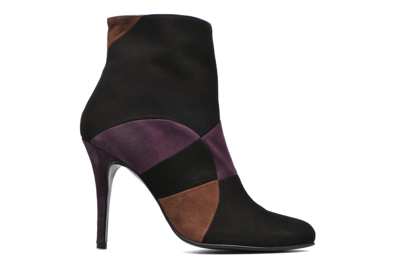 Bottines et boots Anna Volodia Amalia Multicolore vue derrière