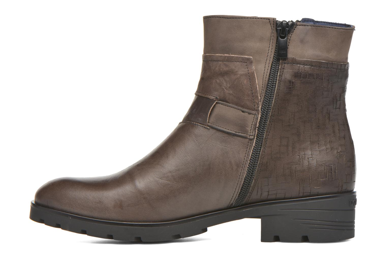 Bottines et boots Dorking Nala 6961 Marron vue face