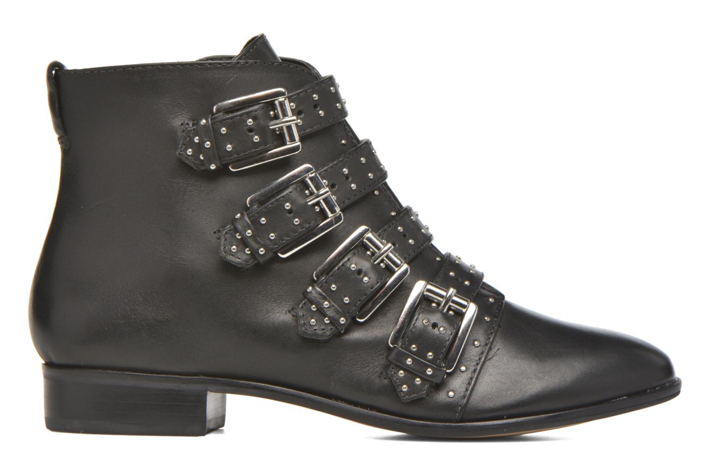 Bottines et boots Rebecca Minkoff MADDOX Noir vue derrière