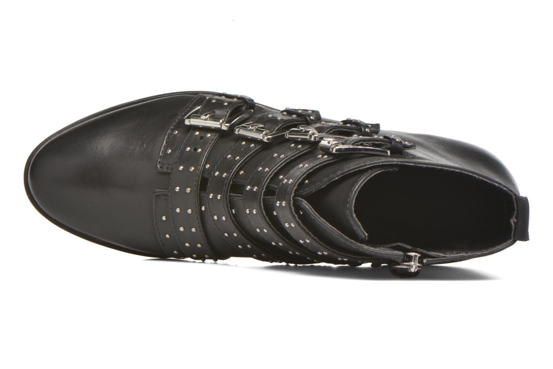 Bottines et boots Rebecca Minkoff MADDOX Noir vue gauche