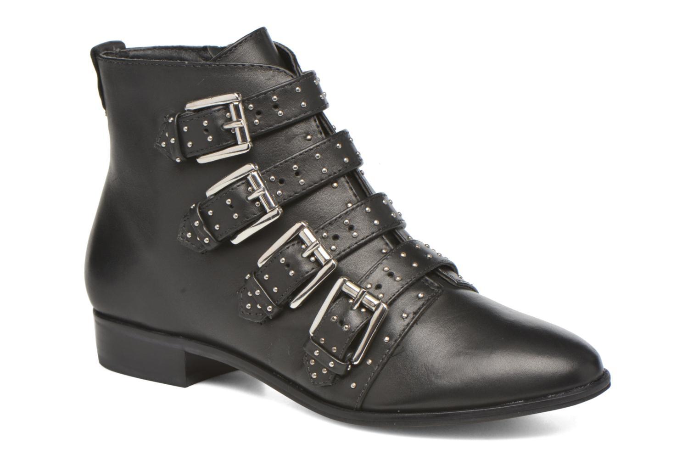 Bottines et boots Rebecca Minkoff MADDOX Noir vue détail/paire