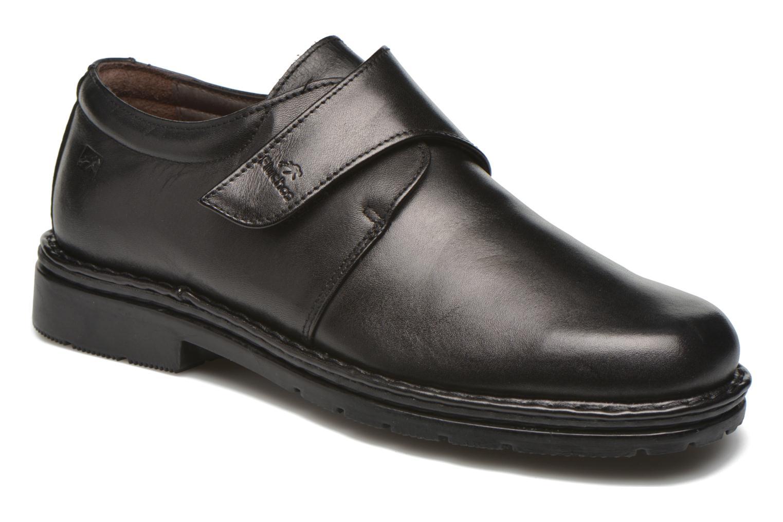 f2607faded36 Fluchos Galaxi 3259 (Noir) - Chaussures à scratch chez Sarenza (265299)