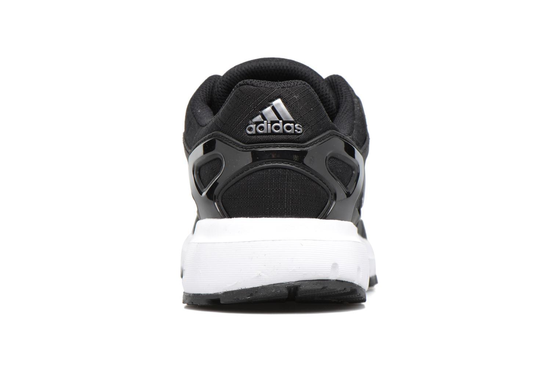 Chaussures de sport Adidas Performance energy cloud w Noir vue droite