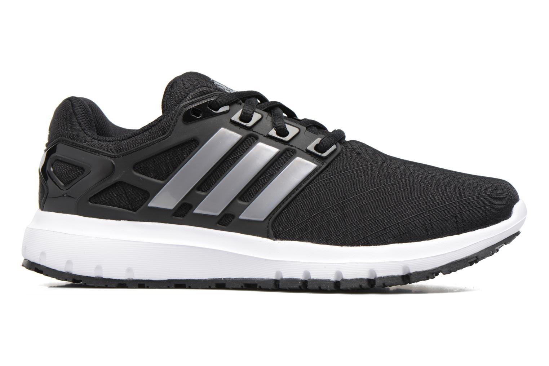 Chaussures de sport Adidas Performance energy cloud w Noir vue derrière