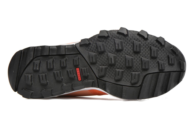 Chaussures de sport Adidas Performance kanadia 8 tr w Beige vue haut