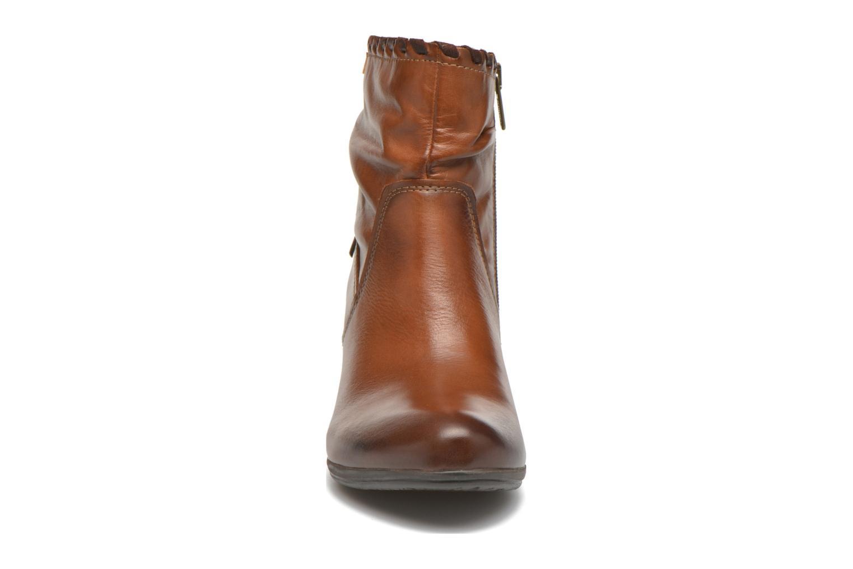 Bottines et boots Pikolinos VERONA W5C-8813 Marron vue portées chaussures