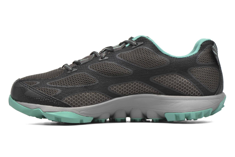 Chaussures de sport Columbia Conspiracy IV Outdry Noir vue face