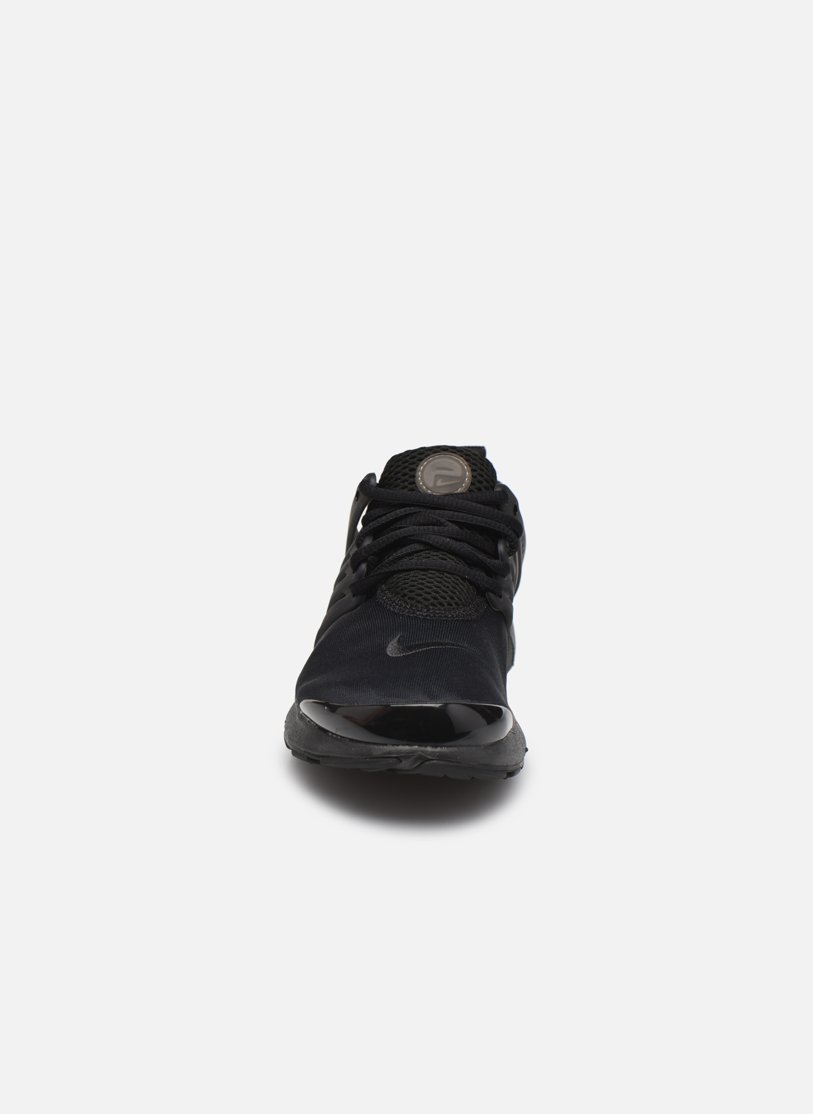 Baskets Nike Nike Presto (Gs) Noir vue portées chaussures