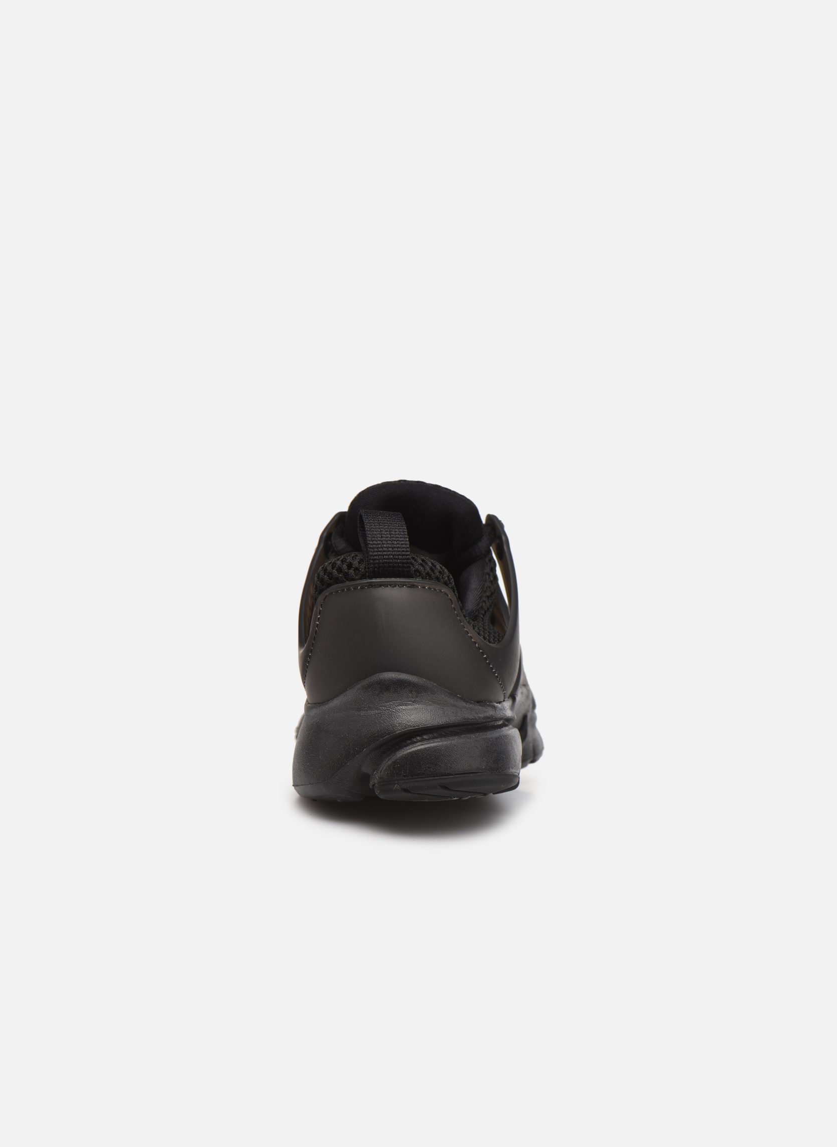 Baskets Nike Nike Presto (Gs) Noir vue droite