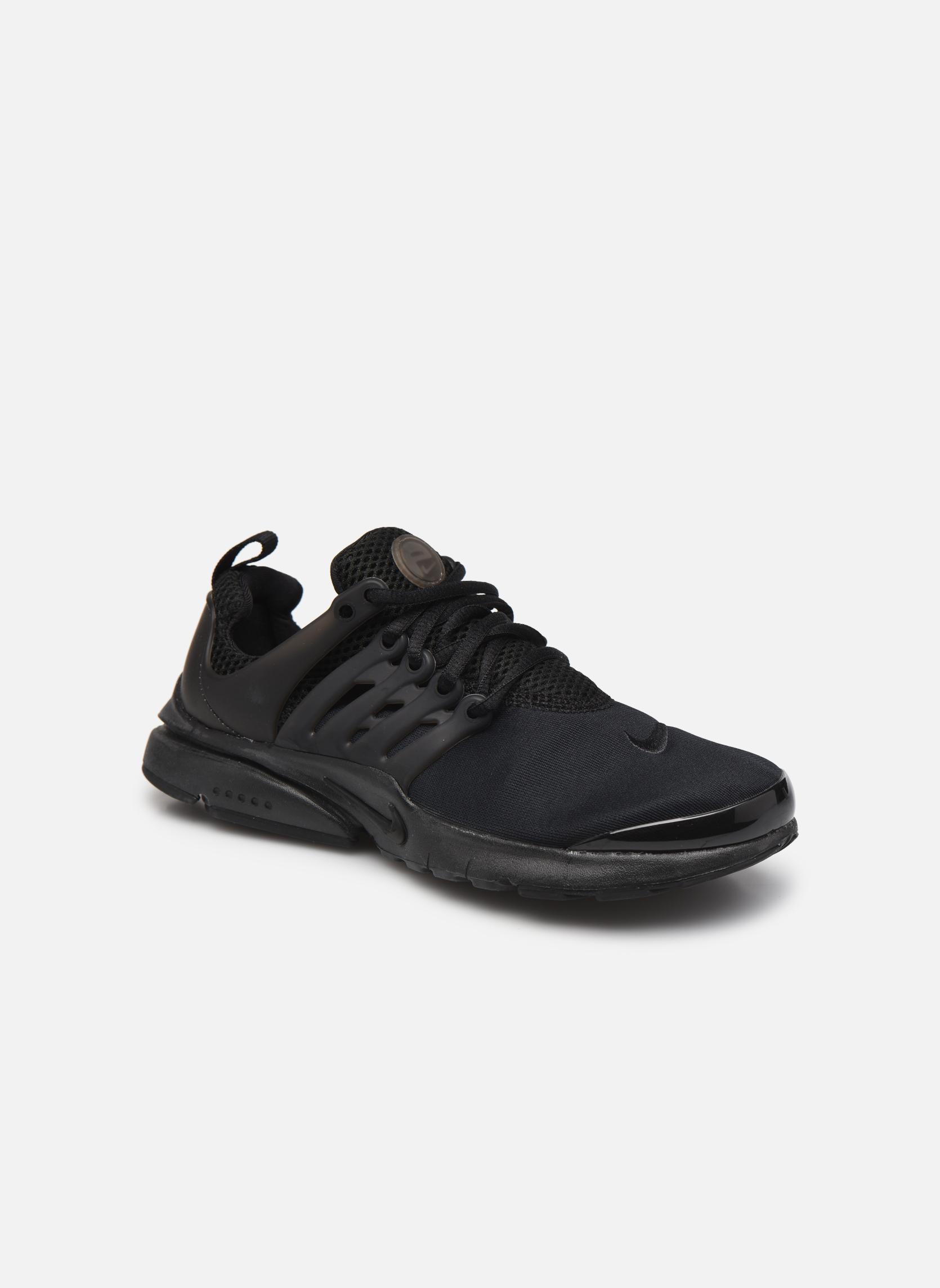 Nike Presto (Gs) Black black-Black