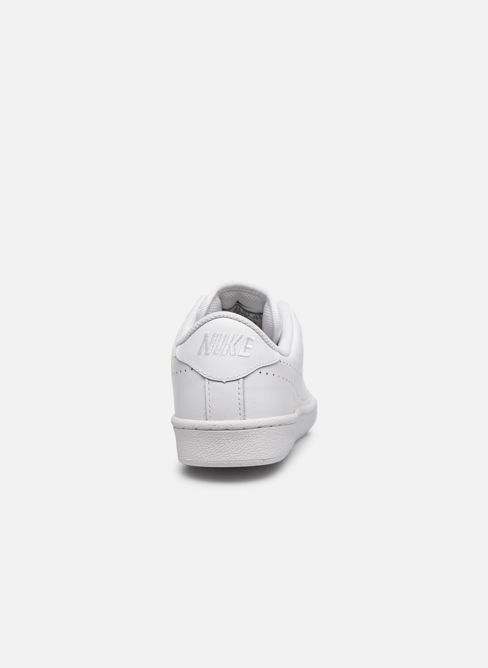 Nike Tennis Classic Prm (Gs) White White