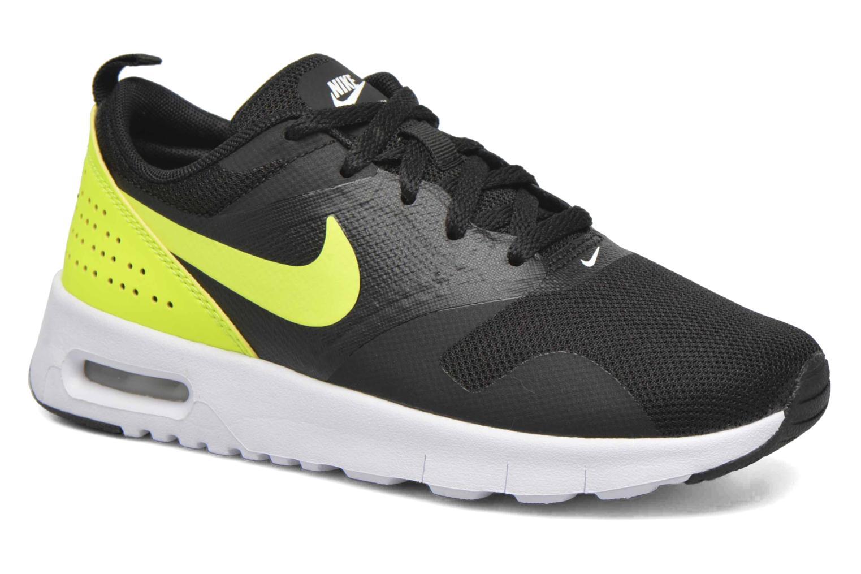 info for 62a86 cce23 Nike Air Max Tavas (Ps) Black Volt-White
