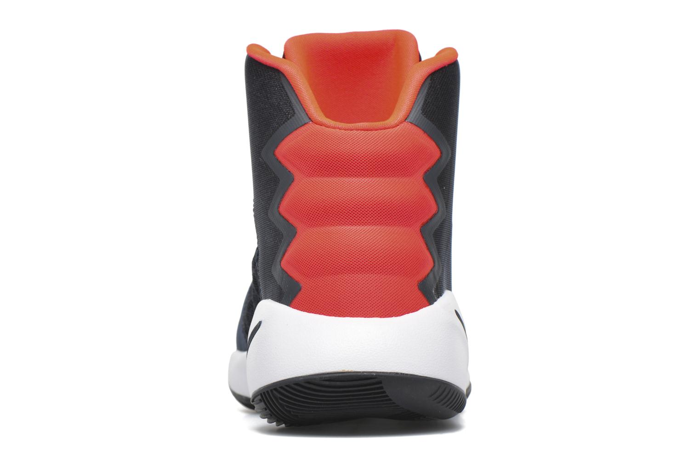 Nike Hyperdunk 2016 (Gs) Drk Obsdn Brght Crmsn-White-Ph