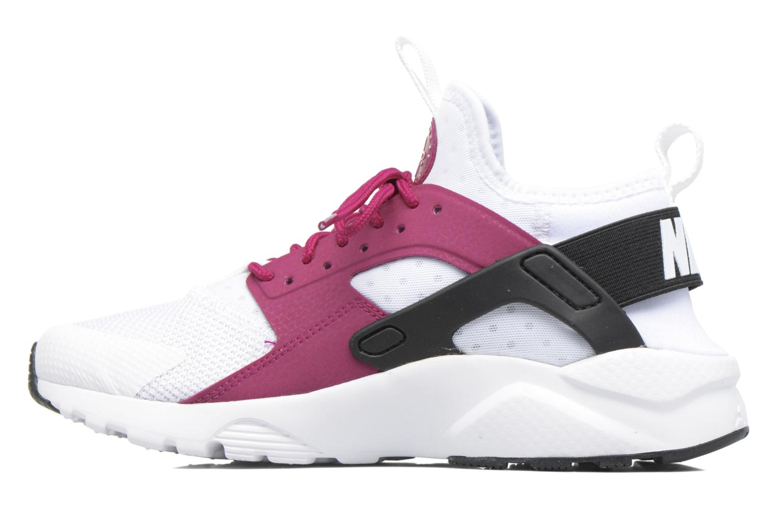 Sneakers Nike Nike Air Huarache Run Ultra Gs Vit bild från framsidan