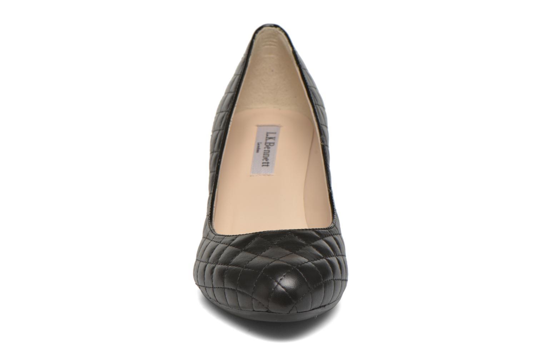 Escarpins L.K. Bennett CIENNA Noir vue portées chaussures