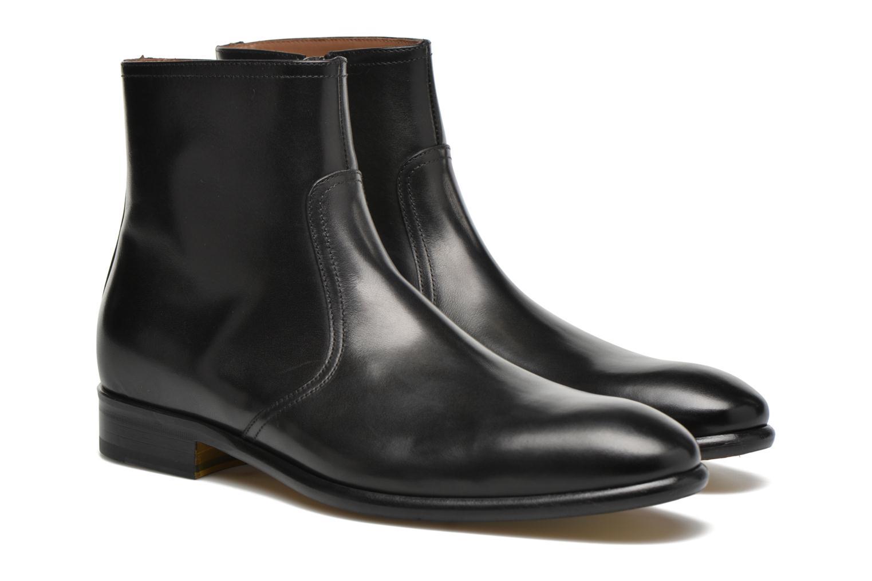 Boots Doucal's Omar Waren Svart 3/4 bild
