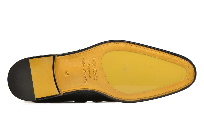 Boots Doucal's Omar Waren Svart bild från ovan