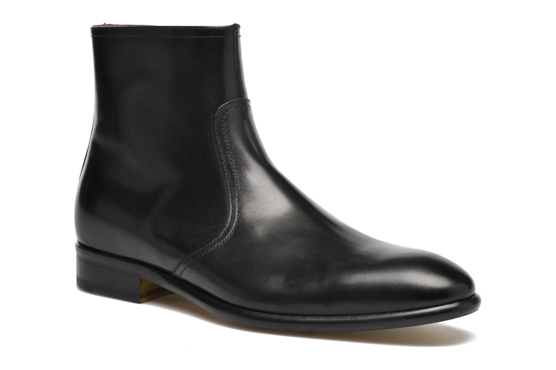 Boots Doucal's Omar Waren Svart detaljerad bild på paret