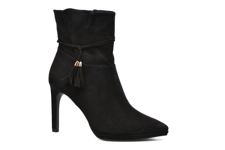 Bottines et boots Tamaris Hoodia Noir vue détail/paire