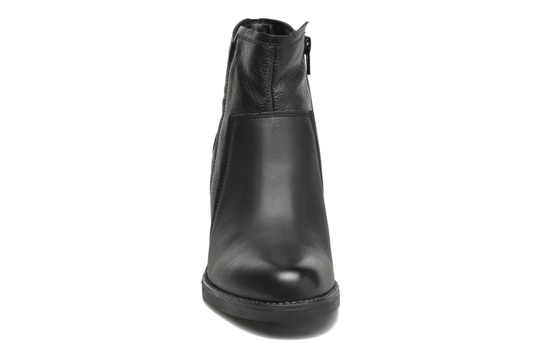 Bottines et boots Tamaris Justicia Noir vue portées chaussures
