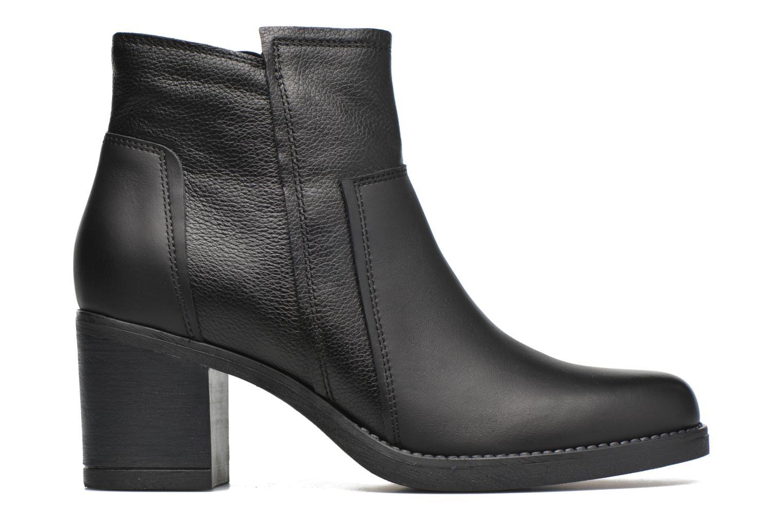 Bottines et boots Tamaris Justicia Noir vue derrière