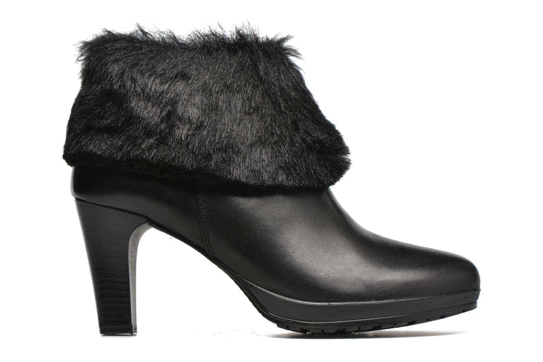 Bottines et boots Tamaris Moraea Noir vue derrière