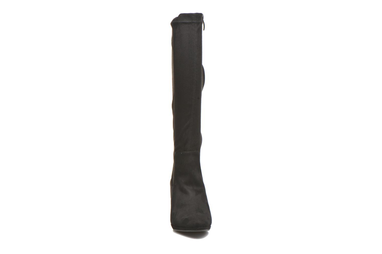 Boots & wellies Tamaris Mucuna Black model view