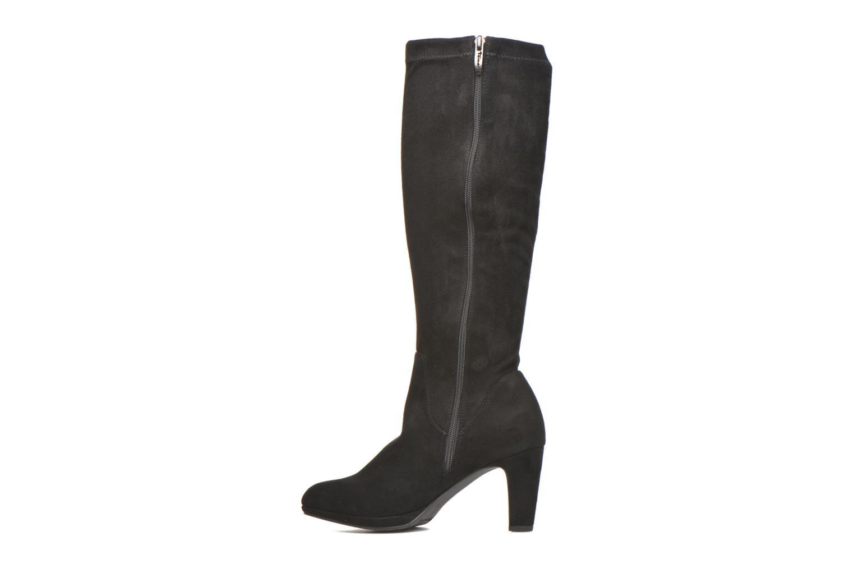 Boots & wellies Tamaris Mucuna Black front view