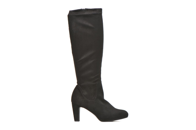Boots & wellies Tamaris Mucuna Black back view