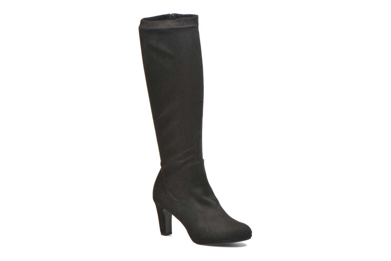 Boots & wellies Tamaris Mucuna Black detailed view/ Pair view