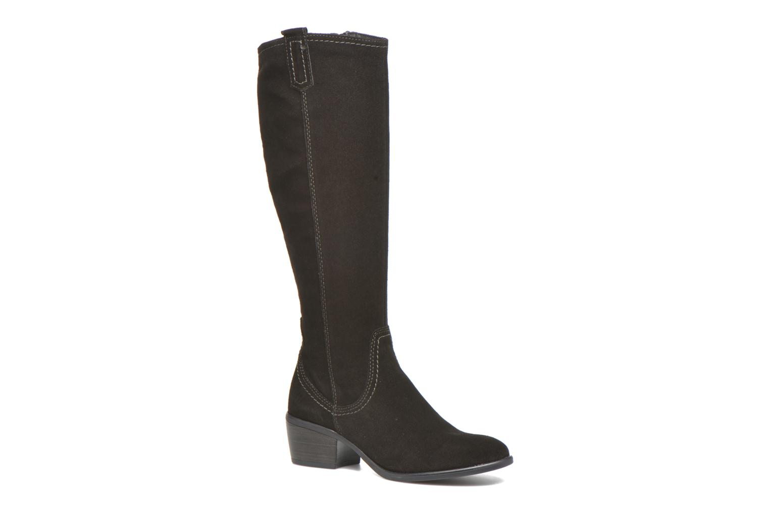 Boots & wellies Tamaris Nerine Black detailed view/ Pair view