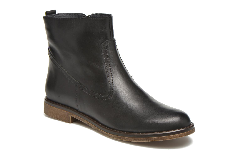 Zapatos promocionales San Marina Madage (Negro) - Botines    Zapatos de mujer baratos zapatos de mujer