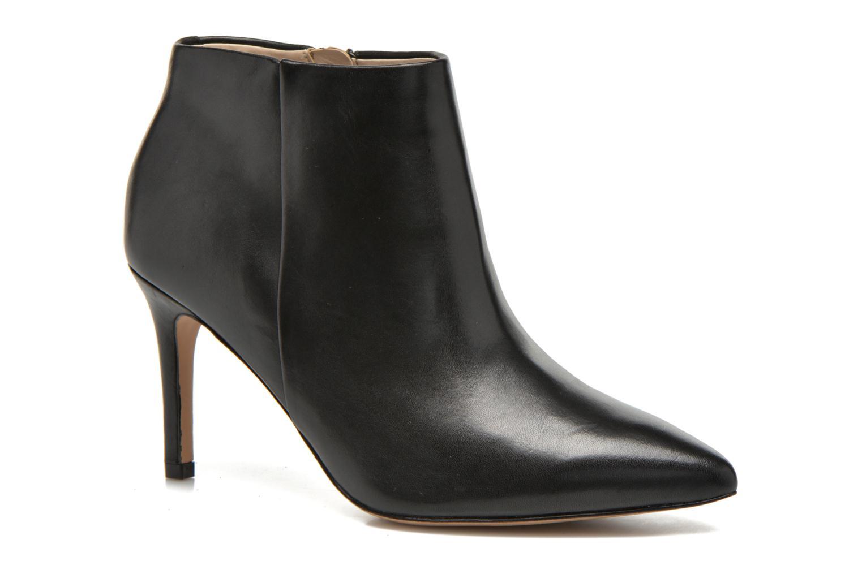 Boots en enkellaarsjes Clarks Dinah Pixie Zwart detail