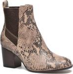 Sand Snake Leather