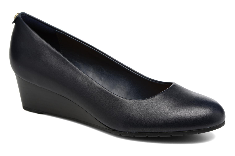 Grandes descuentos últimos zapatos Clarks Vendra Bloom (Azul) - Zapatos de tacón Descuento