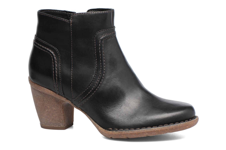 Grandes descuentos últimos zapatos Clarks Carleta Paris (Negro) - Botines  Descuento