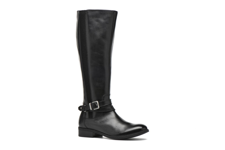 Boots & wellies Clarks Pita Vienna Black detailed view/ Pair view